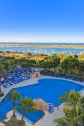 Playacartaya Spa Hotel, Urbanización Nuevo Portil s/n, 21450, El Portil