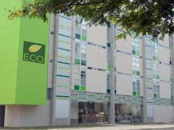 Eco Star Hotel, Calle 60 No. 7-96, 730002, Ibagué