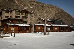 Camping - Bungalows Janramon, Crtra.General s/n, AD100, Canillo