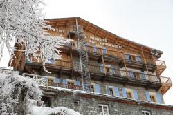 Hotel Le Marais, Route de Tignes, 73320, Tignes