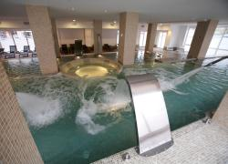 Hotel-Spa Bienestar Moaña, Donato Bernárdez, S/N, 36950, Moaña