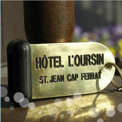 L'Oursin, 1 Avenue Denis Semeria, 06230, Saint-Jean-Cap-Ferrat
