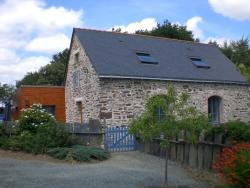 Gite le Petit Bois de Callac, Callac, 44290, Guéméné-Penfao