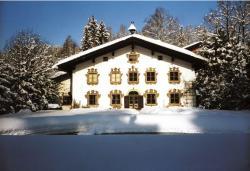 Villa Mellon, Franz-Walde-Weg 1, 6370, Kitzbühel