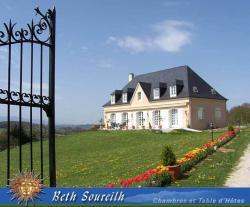 Beth Soureilh, 3 Côte du Bois de Benejacq lieu dit Carlon, 64800, Coarraze