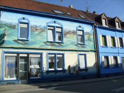 Hotel Maurer, Weingartener Straße 6, 76646, Bruchsal