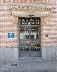 Hostal Jalisco, Matianza, 7, 45110, Ajofrín