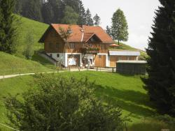 Friesenhof Blank, Glafberg 35 a, 6934, Sulzberg