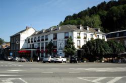 Royal Hotel-Restaurant Bonhomme, De La Reffe ,26, 4920, Sougné-Remouchamps