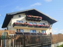 Appartements Buchenheim, Vorberg 148, 8972, ラムサウ・アム・ダッハシュタイン