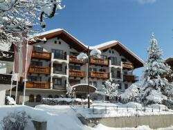 Hotel Feldwebel, Dorf 73, 6306, Золль