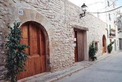 Alberg Assut, Calle Major, 63, 43592, Xerta