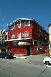 Hotel El Candil del Sur, Antonio Varas 177, 5502761, Puerto Montt
