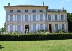 Gite A La Grande Maison, 8 rue du stade, 33350, Pujols Gironde