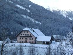 Unterlanschützhof, Fell 36, 5582, Sankt Michael im Lungau