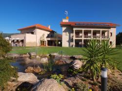 Hotel Rural Campaniola, Cabaleiro, 35, 36157, Campañó