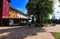 Natur- und Sporthotel Zuflucht, Zuflucht 1, 72250, Freudenstadt - Zuflucht