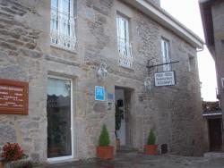Pension Rustica-Caldelas Sacra, Grande, 17, 32760, Castro Caldelas