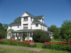 Harbourview Inn & Winchester House, 25 Harbourview Rd, b0s1s0, Smiths Cove