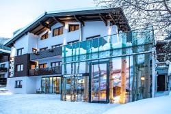 Hotel Talblick, Haidweg 300, 5754, Saalbach Hinterglemm