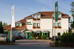Hotel Friesen, Zwickauer Str. 58, 08412, Werdau