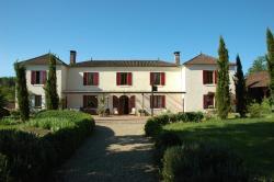 La Palombiere, 54 Le Bourg, 33840, Lucmau