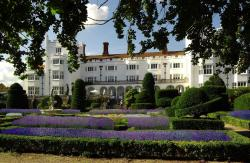 Danesfield House Hotel And Spa, Henley Road, Marlow, SL7 2EY, Marlow