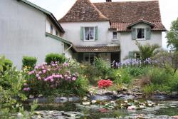 Chambres d'Hôtes Chez Tania, 684 rue des Lasbordes - Maison Hourcq, 64390, Orriule