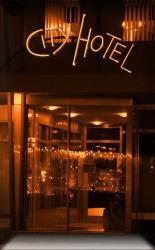 City Hotel, Berliner Strasse 35, 84478, Waldkraiburg
