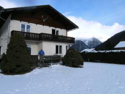 Landhaus Rosemarie, Hagenerweg / Mallnitz 145, 9822, Mallnitz