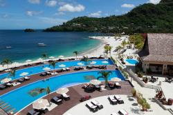 Buccament Bay Resort - All Inclusive, Buccament Bay, VC0370, Buccament