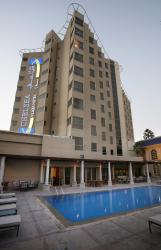 Chelsea Plaza Hotel, Al Diyafah, 24621, 迪拜