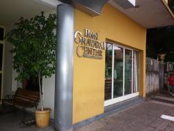Hotel Gravataí Center, Rua Anápio Gomes, 1309 , 94010-011, Gravataí