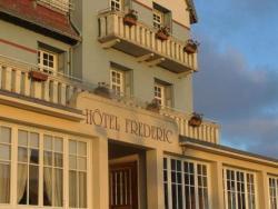 Logis Frederic, 25, rue des Estivants, 85270, Saint-Hilaire-de-Riez