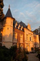 Manoir de Rétival, 2 Rue Saint Clair, 76490, Caudebec-en-Caux
