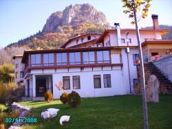 Ribkata Family Hotel, 33 Aleko Konstantinov Str, 4700, 斯莫梁