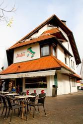 Hotel Garni Italia, Johannesplatz 8, 77815, Bühl