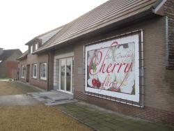 B&B Cherryfarm, Sint-Kristinastraat 12, 3800, Brustem