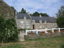 Manoir de Tregu, Tregu, 56250, La Vraie-Croix