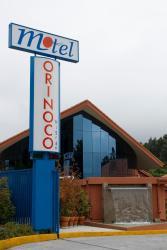 Motel Orinoco Nigrán, Avenida Pablo Iglesias, 2B, 36391, Nigrán