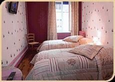 Hotel Le Lion D'or, 1, Rue Pierre Pigot, 61150, Écouché