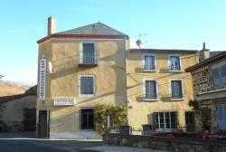 Hotel Magne, 6 route des relais, 63320, Saurier