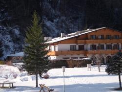 Appartementhaus Erlengrund, Erlengrundstrasse 6, 5640, Bad Gastein