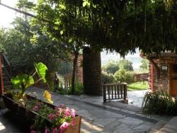 A Casa da Cabaza, Eirexalba s/n, 27345, Incio