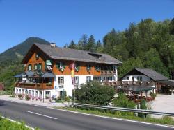 Gasthof Staud'nwirt, Grundlseer Str. 21, 8990, Bad Aussee
