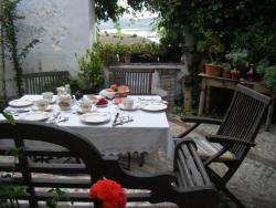 La Casa de Bovedas Charming Inn, Bovedas, 9, 11630, Arcos de la Frontera