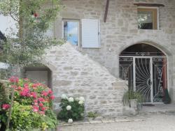 La Maison des Grenouillettes, Chemin Saint Pierre, 01450, Challes