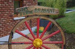 Holiday home La ferme brabant, Brabant 4, 3792, フーレン