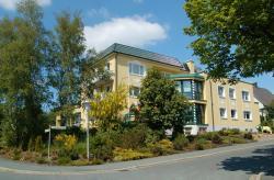 Hotel Haus Birken, Sudetenstr. 12, 95138, Bad Steben