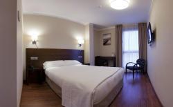Hotel Río Hortega, Zanfona, 12, 47012, Valladolid